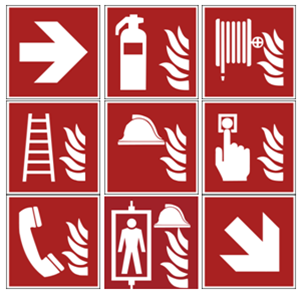 Logo za kategoriju POŽAR I VATROGASTVO