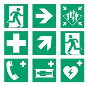 Logo za kategoriju EVAKUACIJA I SPAŠAVANJE