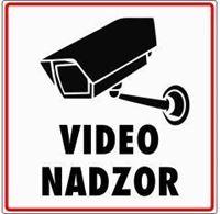Slika CS-VID-003 - VIDEO NADZOR