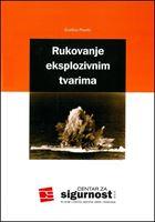 Slika Rukovanje eksplozivnim tvarima