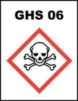 Slika GHS-06 - Otrovno