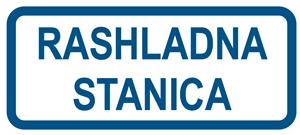 Picture of CS-INFO-081 - RASHLADNA STANICA
