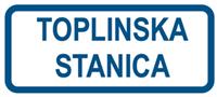 Picture of CS-INFO-083 - TOPLINSKA STANICA