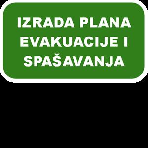 Picture of Izrada Plana evakuacije i spašavanja