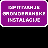 Picture of Ispitivanje gromobranskih instalacija