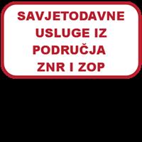 Slika Savjetodavne usluge iz područja ZNR i ZOP