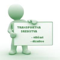 Slika Osposobljavanje za rukovatelja transportnim sredstvima