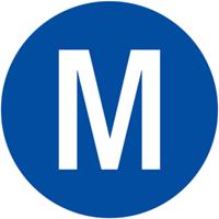 Slika M - SREDNJI VODIČ ISTOSMJERNE STRUJE