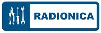 Picture of CS-INFO-107 - RADIONICA