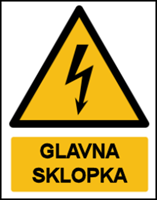 Picture of CS-OP-041 - GLAVNA SKLOPKA