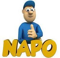 Picture of NAPO - Sigurnost s osmjehom