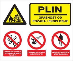 Picture of CS-INFO-064 - SKUPNA PLOČA ZA PLIN