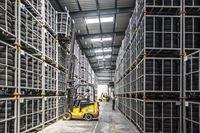 Slika Osposobljavanje odgovornih osoba za sigurnost skladišne opreme