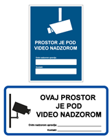 Picture of VIDEO NADZOR I GDPR